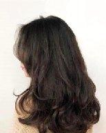 冬天哪能不烫发!最流行的烫卷发型女生生卷发发型推荐
