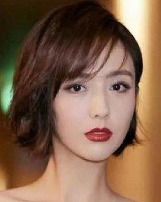 女生脸上有这五个特征,就剪去你的长发吧!