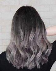 2021年流行什么颜色头发?