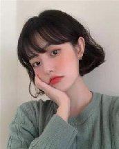 秋冬最流行卷发发型图片 哪款最适合你脸型、发量说啦算!