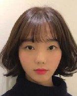 什么样的刘海可以修饰脸型 两边修饰脸型的刘海怎么剪