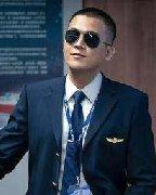 中国机长欧豪发型 真男人就该学他留一款寸头!