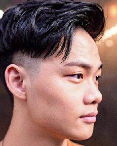 秋季男生发型参考 男生秋季发型图片大全